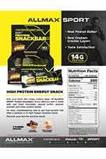 Protein Snackbar