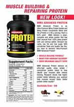 mmxprotein